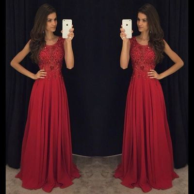 Red prom Dress,Charming Prom Dresses,Formal prom Dress,2016 prom dress,Evening dress,party dress,BD062