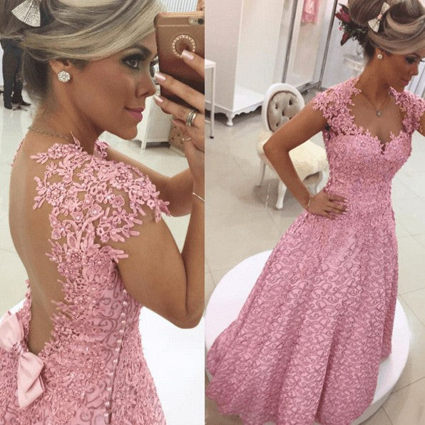 Gorgeous Prom Dresses,A-line Prom Dress,Backless Prom Dress,Sweetheart Prom Dress,Cheap Prom Dress,PD0084