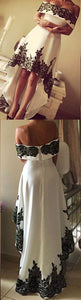 High Low Prom Dresses,Off-shoulder Prom Dress,Modern Prom Dresses,New Arrival Prom Dress,Fashion Prom Dresses,PD0096
