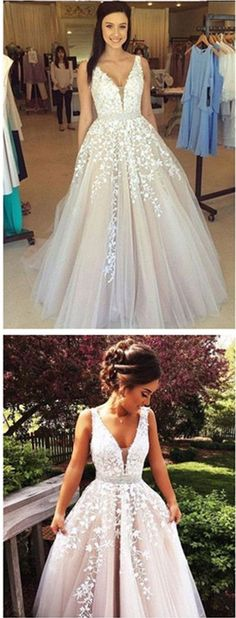 Sexy gowns Long
