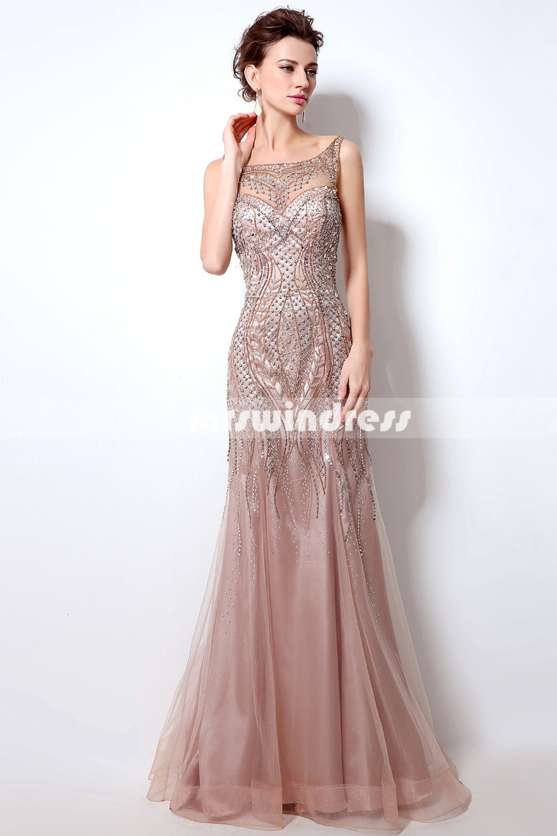 Simple Prom Dresses,Vintage Prom Gowns,Elegant Evening Dress,Cheap Evening dresses,LX029