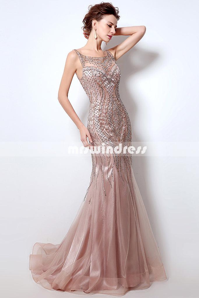 Simple Prom Dresses,Vintage Prom Gowns,Elegant Evening Dress,Cheap ...