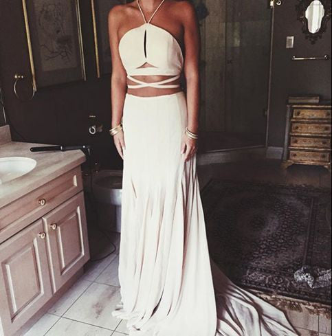 Off-shoulder Prom Dresses, Sexy Prom Dress,High Waist Prom Dresses,Cheap Prom Dress,Sleeveless Prom Dresses,PD00240