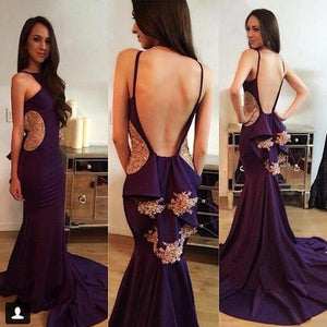 Sexy Prom Dresses,Mermaid Prom Dress,Backless Prom Dresses,Unique Prom Dress,Cheap Prom Dresses,PD00273