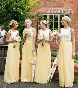 A-line Bridesmaid Dresses,Chiffon Bridesmaid Dress,Sleeveless Bridesmaid Dress,Cheap Bridesmaid Dresses,Charming Bridesmaid Dress,PD00111