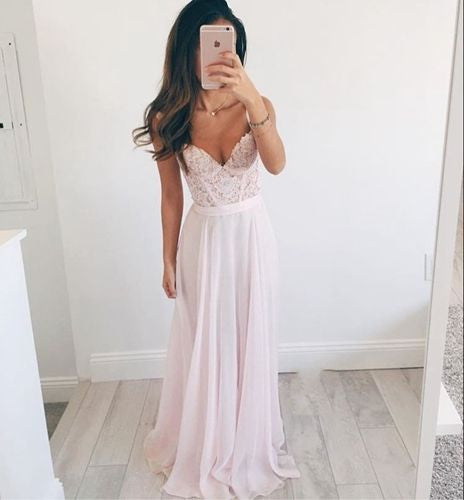 light pink Prom Dresses,2016 Prom Dress,Dresses For Prom,new arrive Prom Dress,party Dress,BD1583