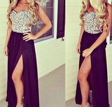 black prom dress,charming Prom Dress,backless prom dress,long prom dress,party dress,BD1354