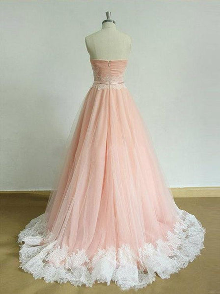 Beautiful Prom Dresses Sweetheart Prom Dress,Evening Dress,PD4558960