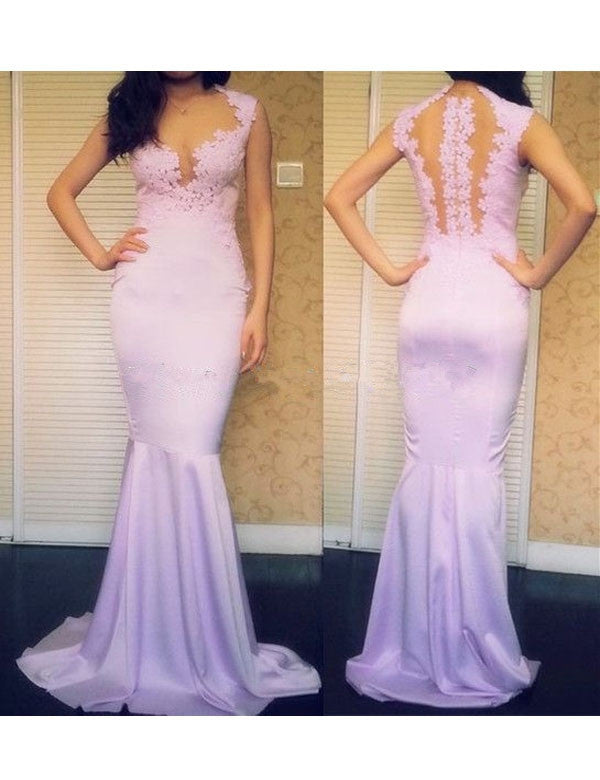elegant evening Dress,formal Prom Dress,mermaid prom dress,long prom dress,charming evening dress,BD2963