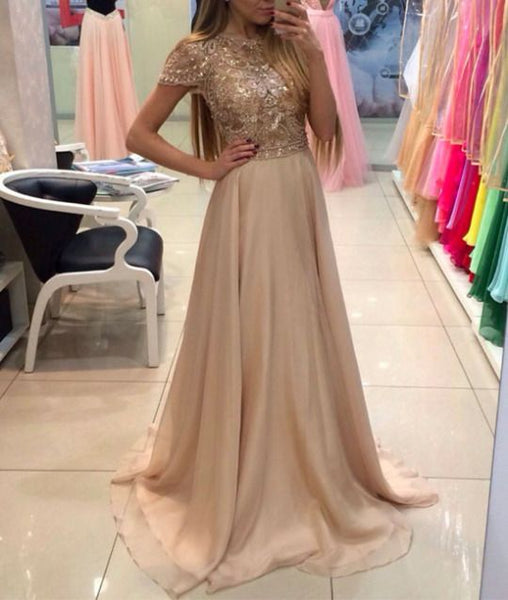 A-Line Prom Dress,Long Prom Dresses,Charming Prom Dresses,Evening Dress, Prom Gowns,PD45796