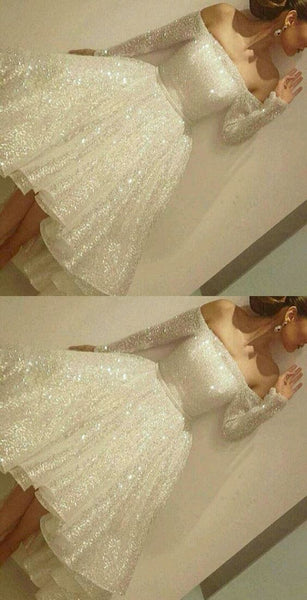 OMG THAT LOOKS LIKE A WEDDING DRESS BUT IT'S A PROM DRESSES,BD03835