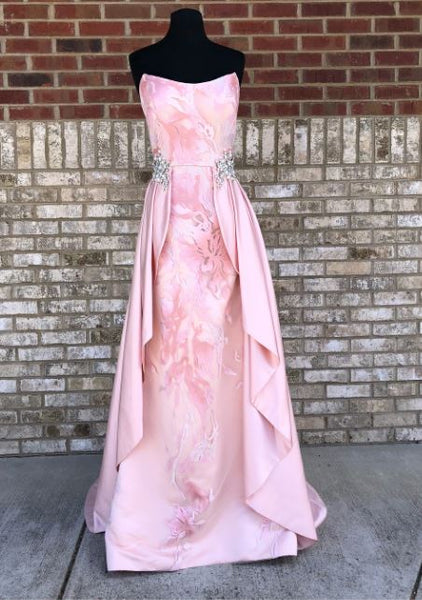 Sweetheart Long Prom Dress, Evening Dresses, Sweetheart Prom Dress, BH91260