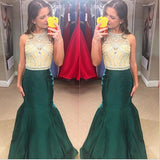 long Prom Dresses,charming Prom Dress,mermaid Prom Dress,formal Prom Dress,party dress,BD1014
