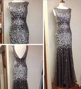 rhinestone prom Dress,charming Prom Dresses,long prom dress,2016 prom dress,evening dress,BD1656