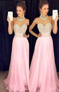Sweetheart Prom Dresses,Off-shoulder Prom Dress,A-line Prom Dress,Sleeveless Prom Dress,Halter Prom Dress,PD0036