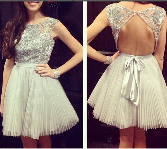 2016 Homecoming dress,Short prom Dress,Lovely Prom Dresses,Party dress for girls,BD303