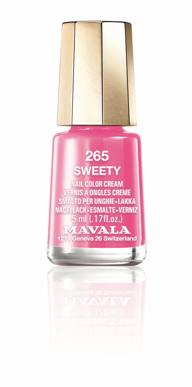 Mavala Polish Sweety