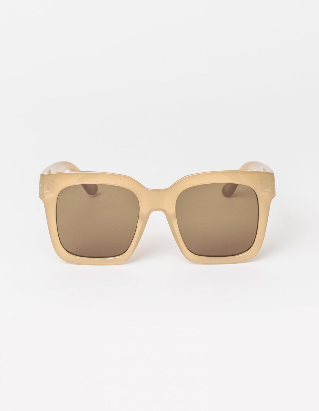 Gwyneth Sunglasses Cream