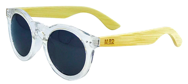 Grace Kelly Sunglasses Clear