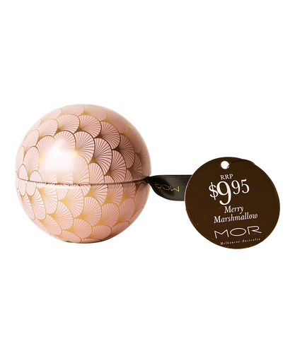 Little Luxuries Soapette - Merry Marshmallow