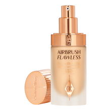 Airbrush Flawless Foundation