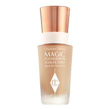 Magic Foundation