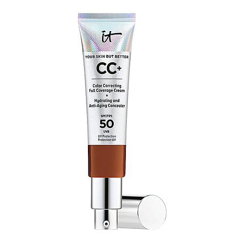 Your Skin But Better™ CC+™ Cream SPF 50+ (11 Colours)