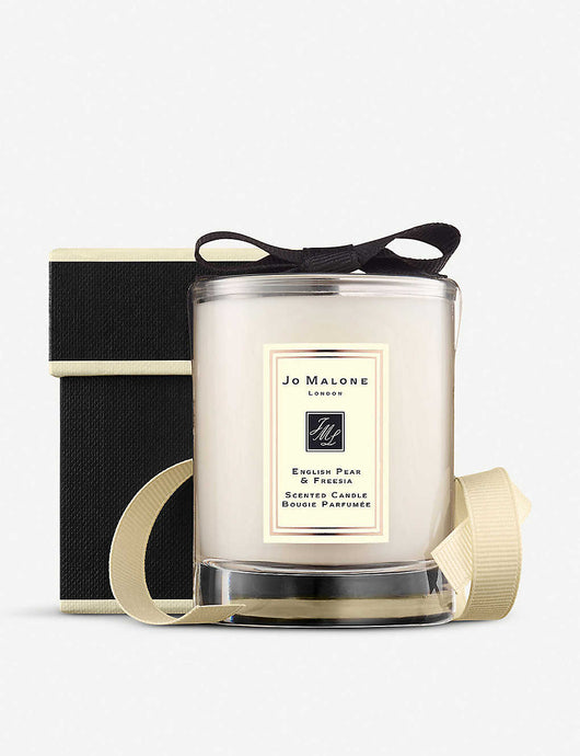 English Pear and Freesia Candle