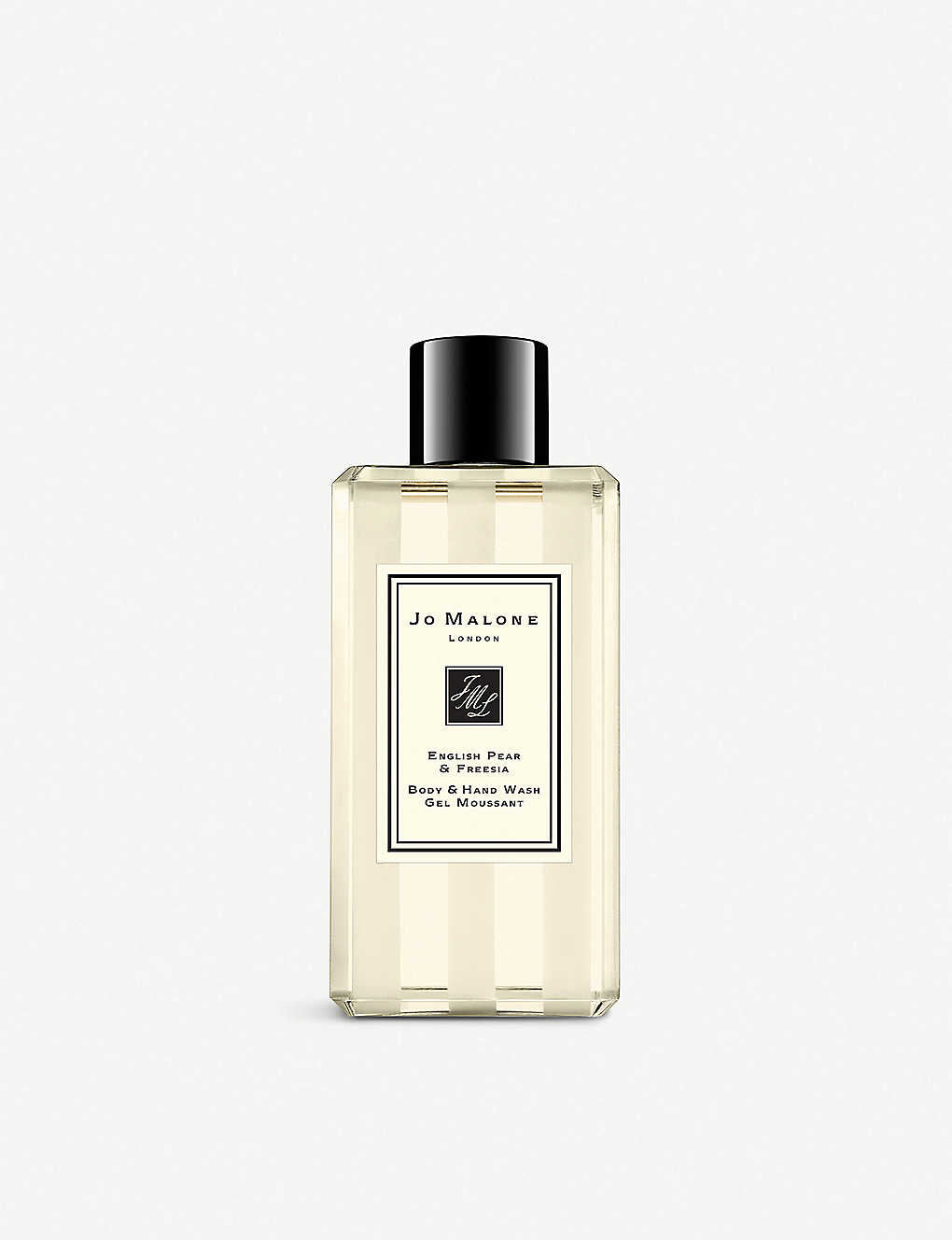 English Pear & Freesia body and hand wash