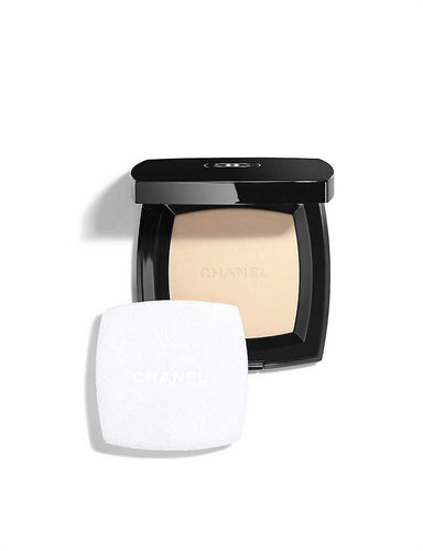 POUDRE UNIVERSELLE COMPACTE Natural Finish Pressed Powder