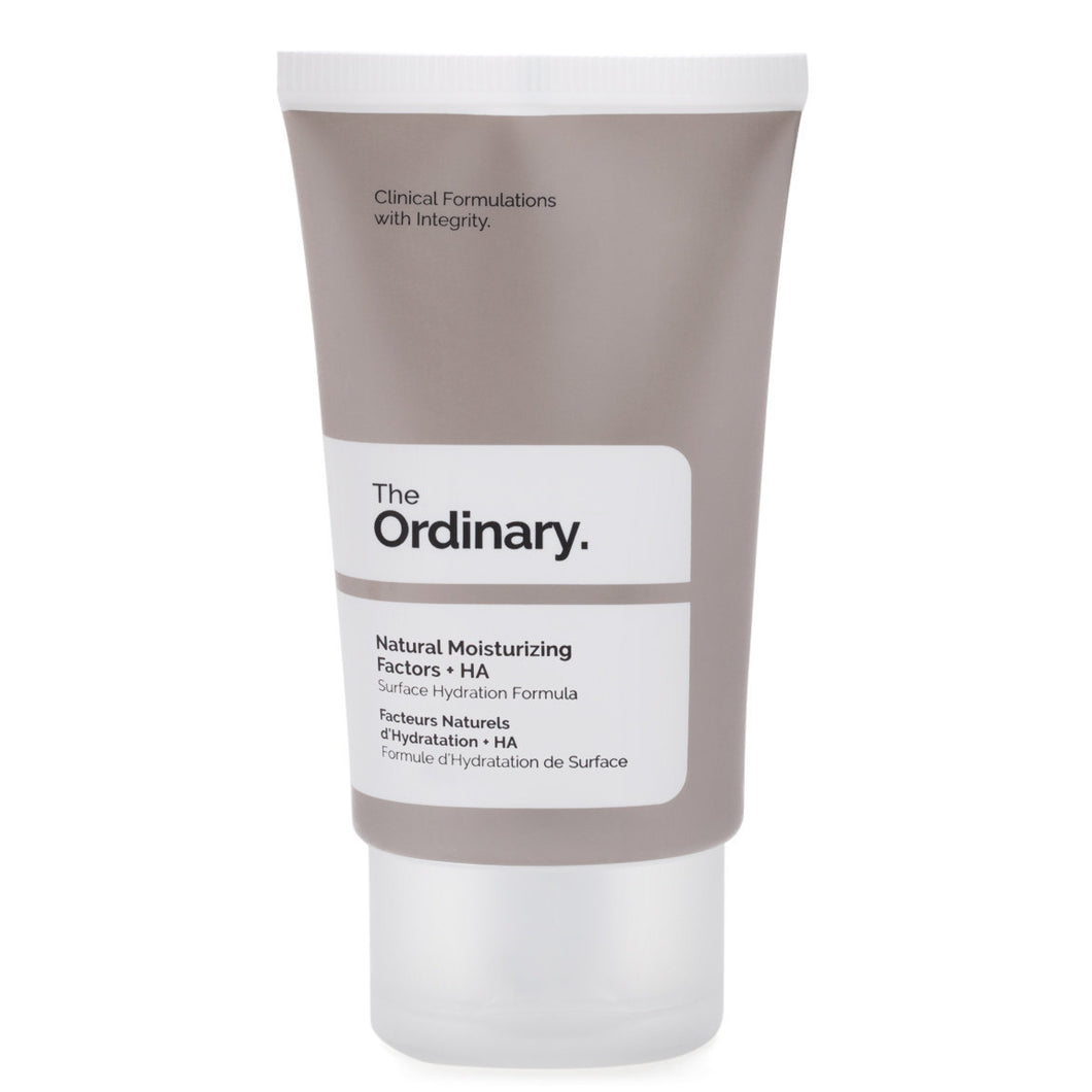 THE ORDINARY.  Natural Moisturizing Factors + HA