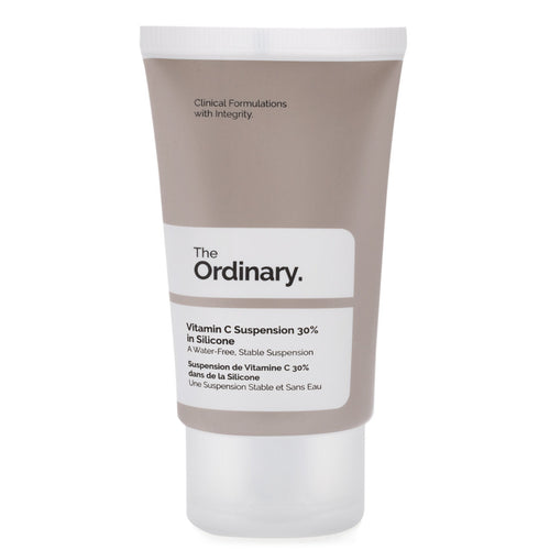 THE ORDINARY.  Vitamin C Suspension 30% In Silicone