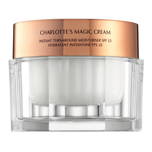 Charlotte's Magic Cream