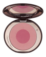 CHARLOTTE TILBURY Cheek to Chic blusher