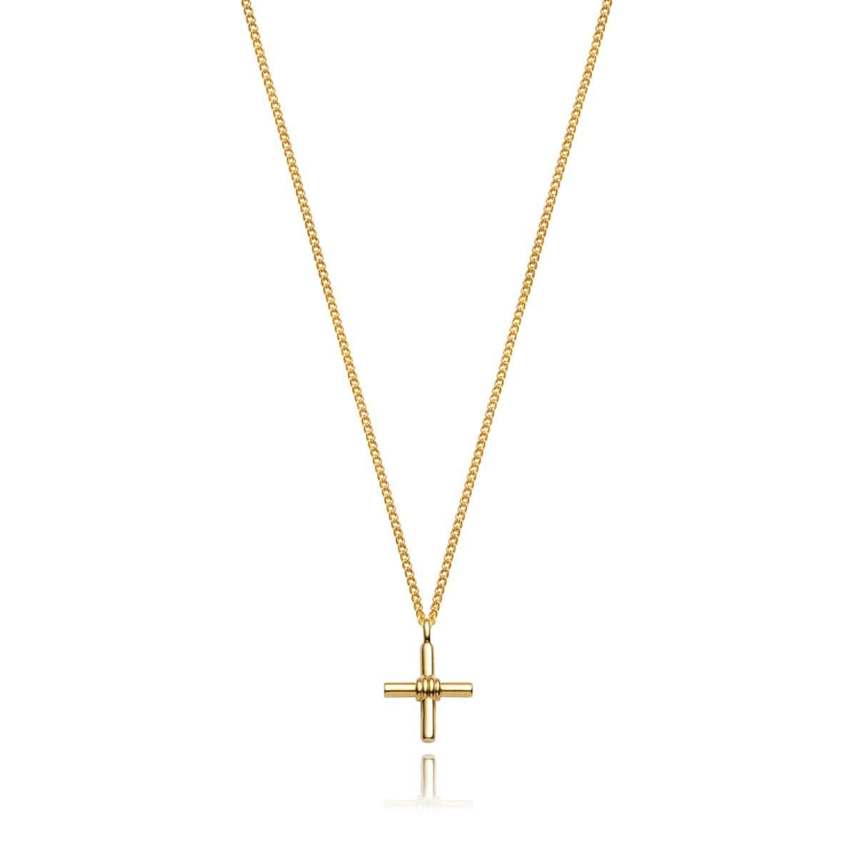 Ios Necklace (Gold)