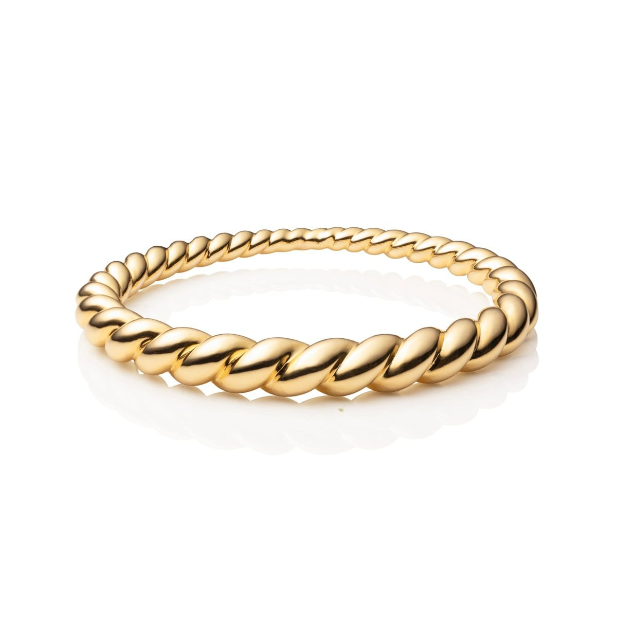 Paros Bangle (Gold)