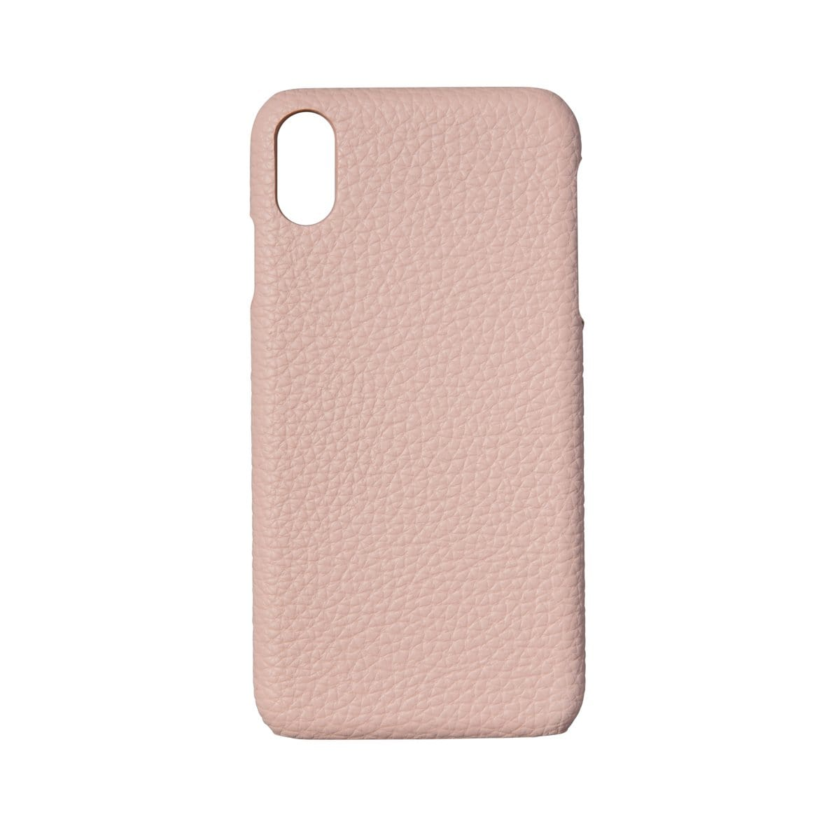 Blush Pink Phone Case (iPhone XS Max)