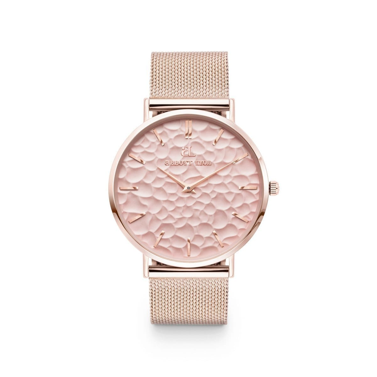Blush Chain La Ponche 40 (Blush/Pink)