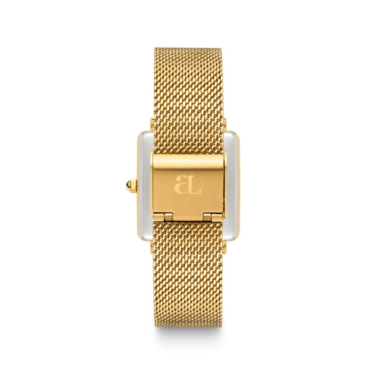 Gold Chain Casey 33 (Yellow Gold)