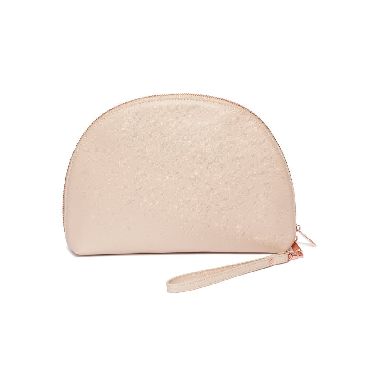 Sand Nude Amara Pouch (PERSONALISE ME!)