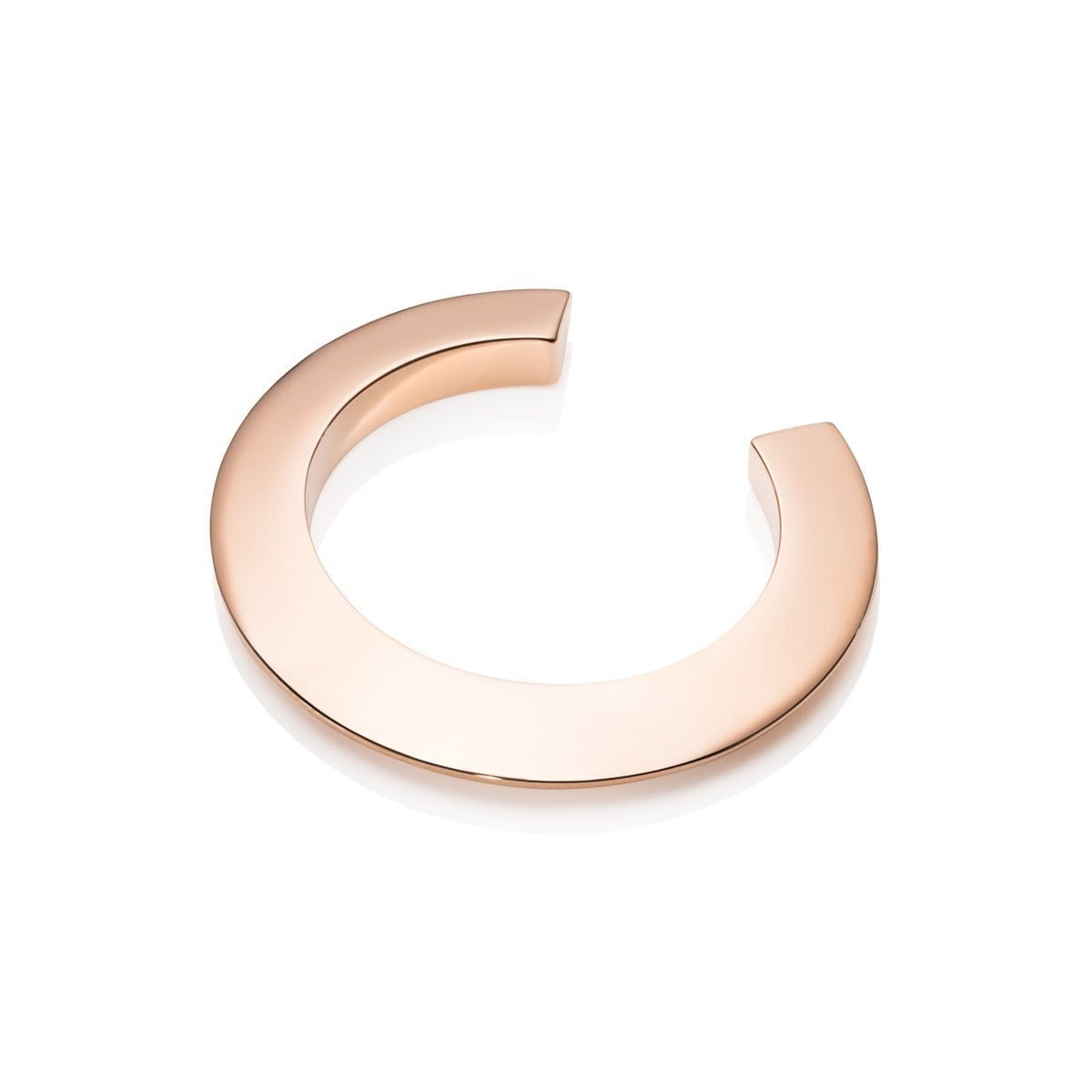 Hvar Bangle (Rose Gold)
