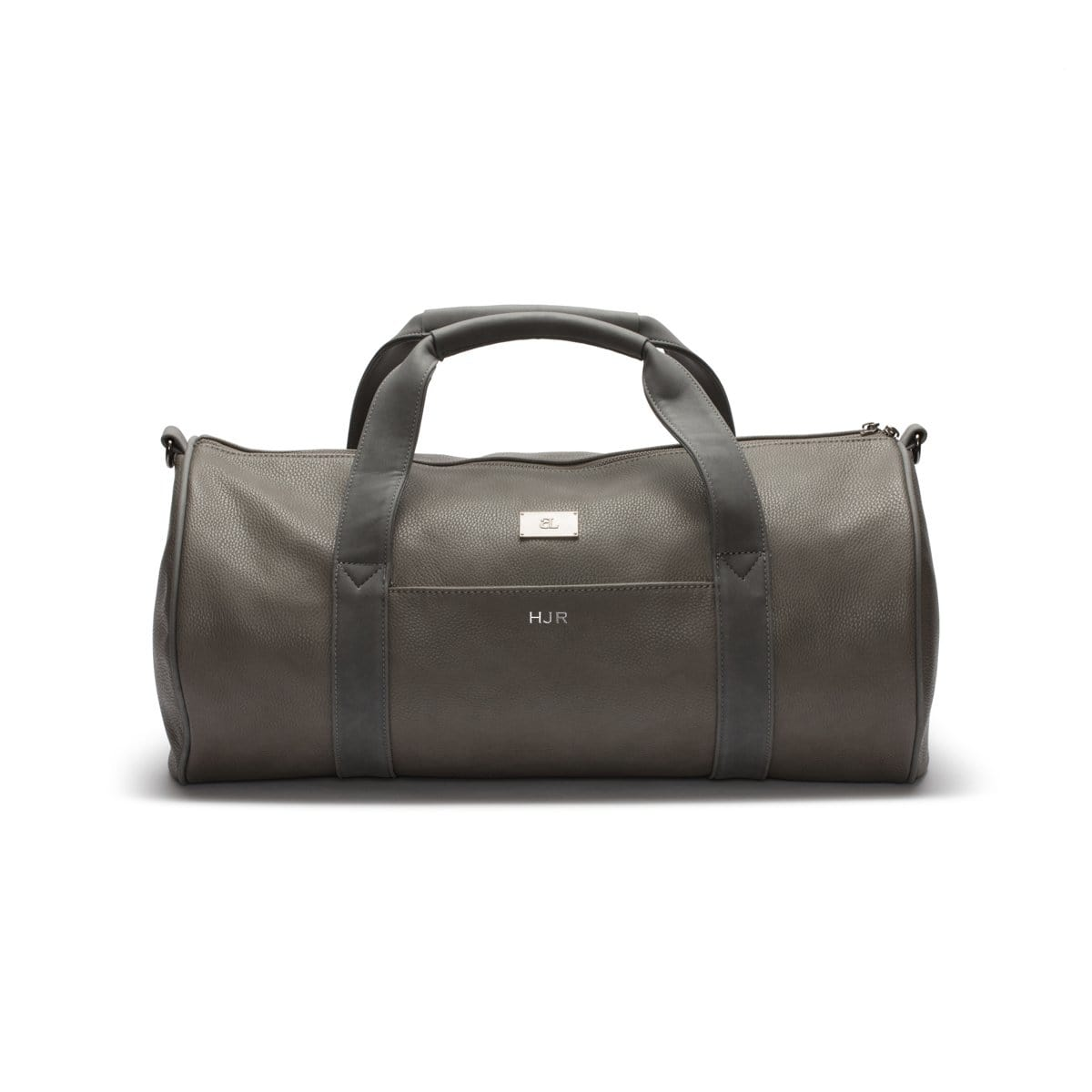 Travel Bag (Grey)