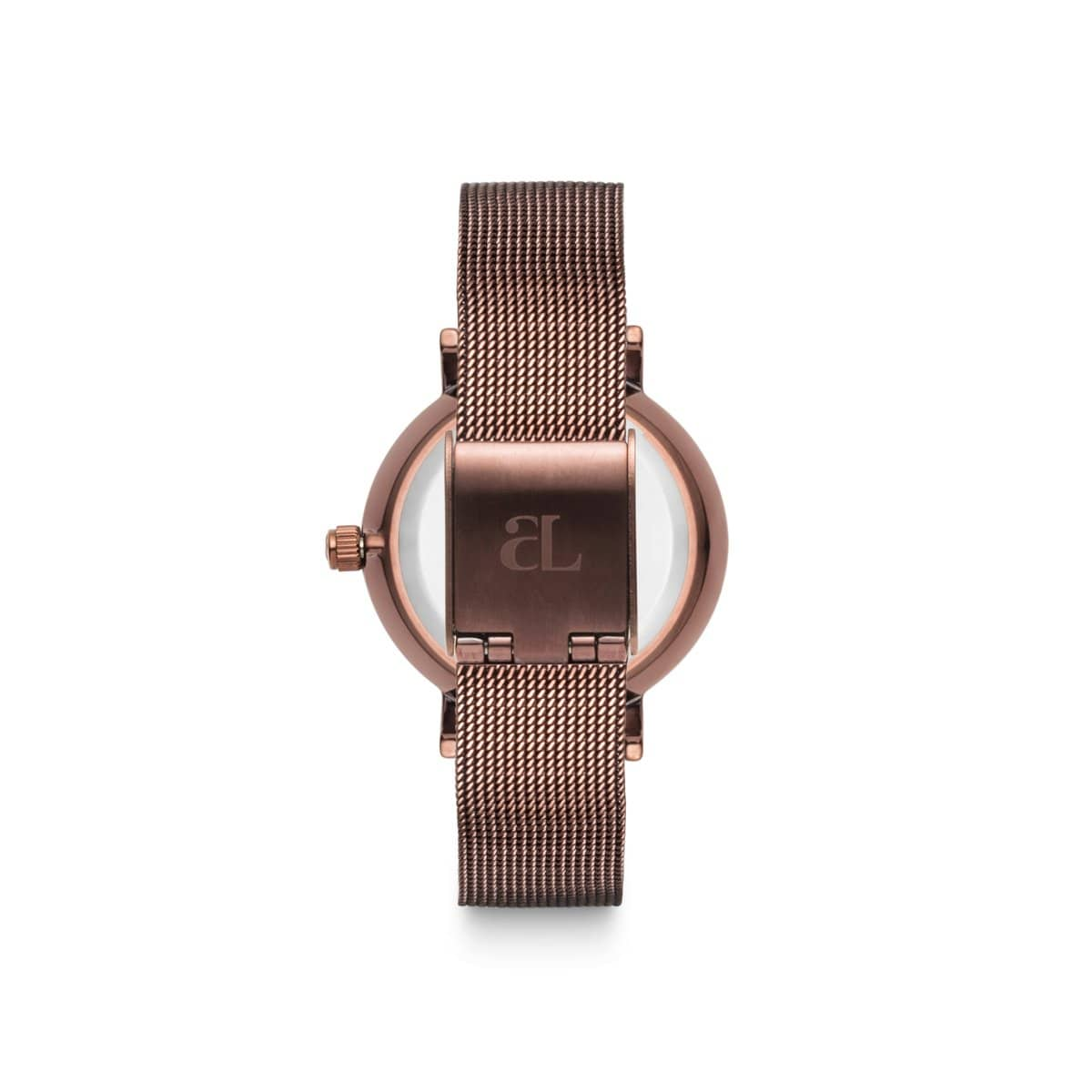 Mocha Chain Stellar 28 (Mocha/Rose Gold)