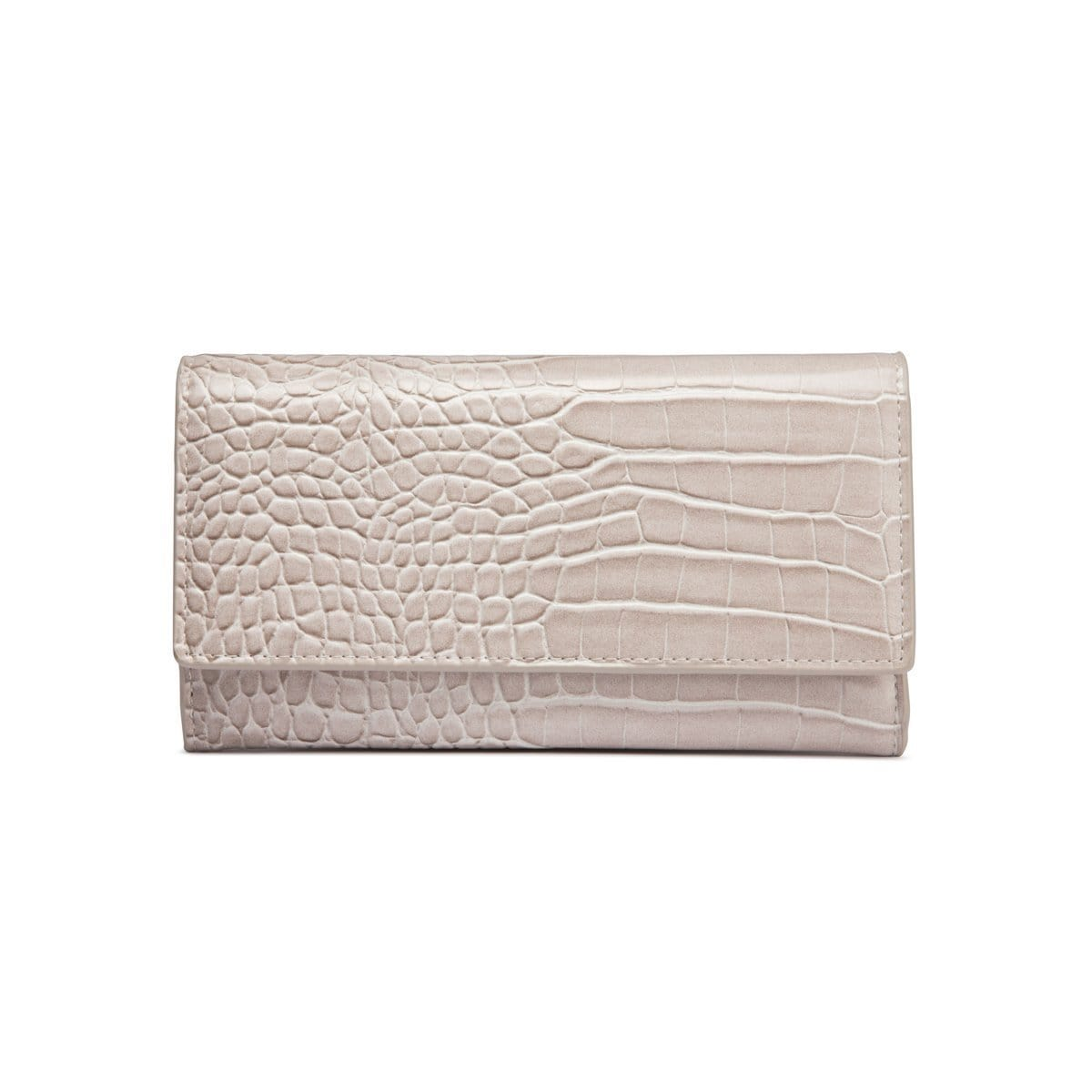 Ash Grey Bella Wallet