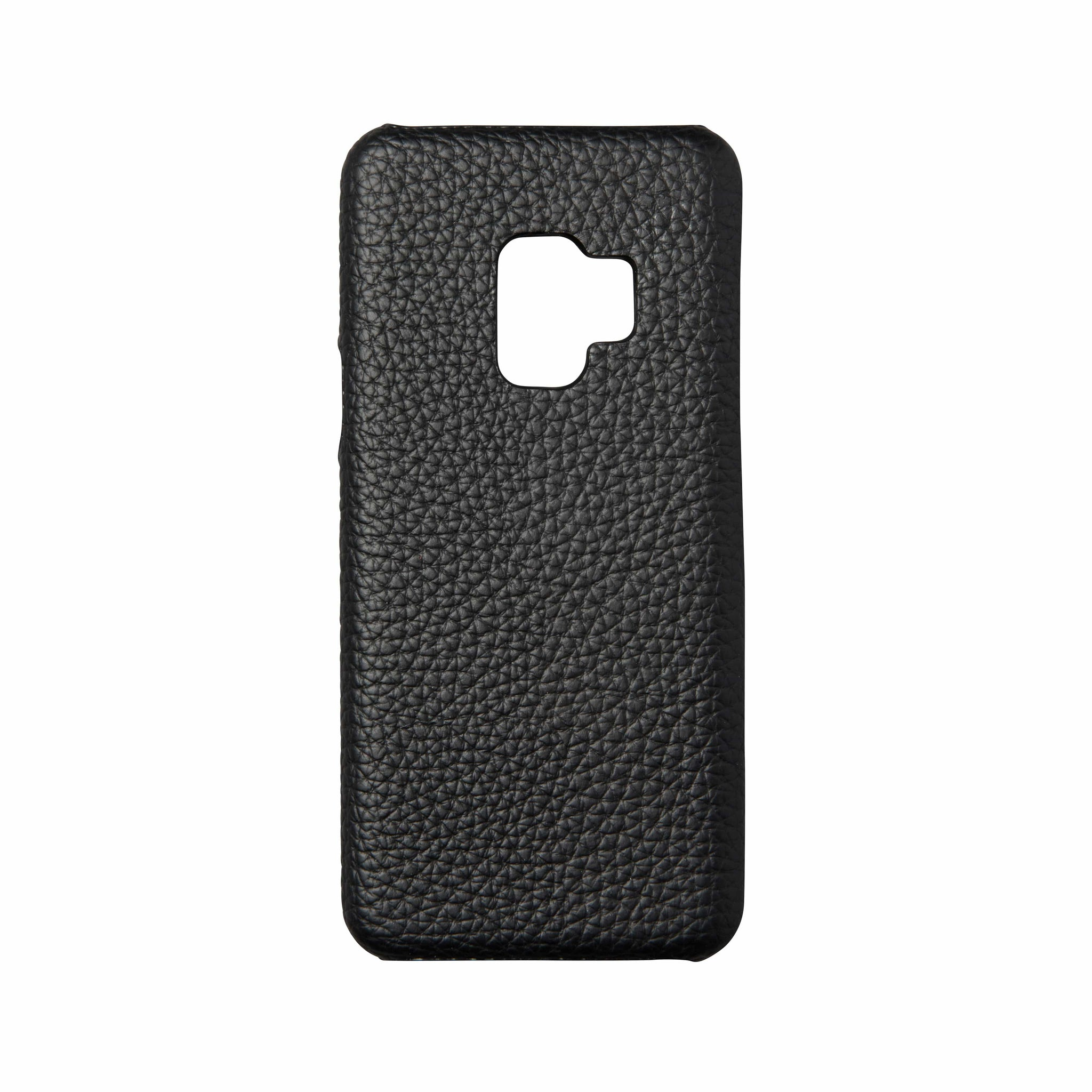 Jet Black Phone Case (Samsung 9)