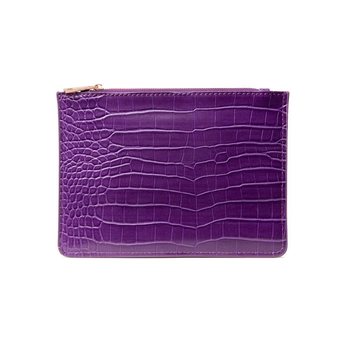 Ultra Violet Sienna Pouch