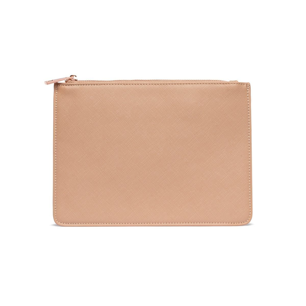Desert Taupe Sienna Pouch (PERSONALISE ME!)
