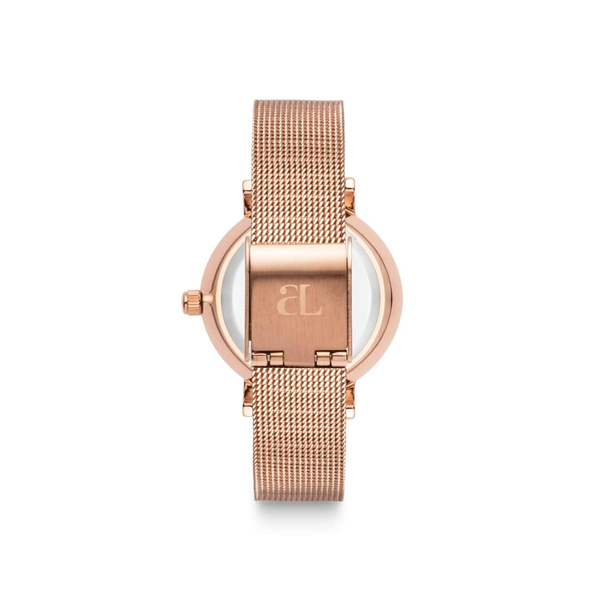 Rose Gold Chain Stellar 28