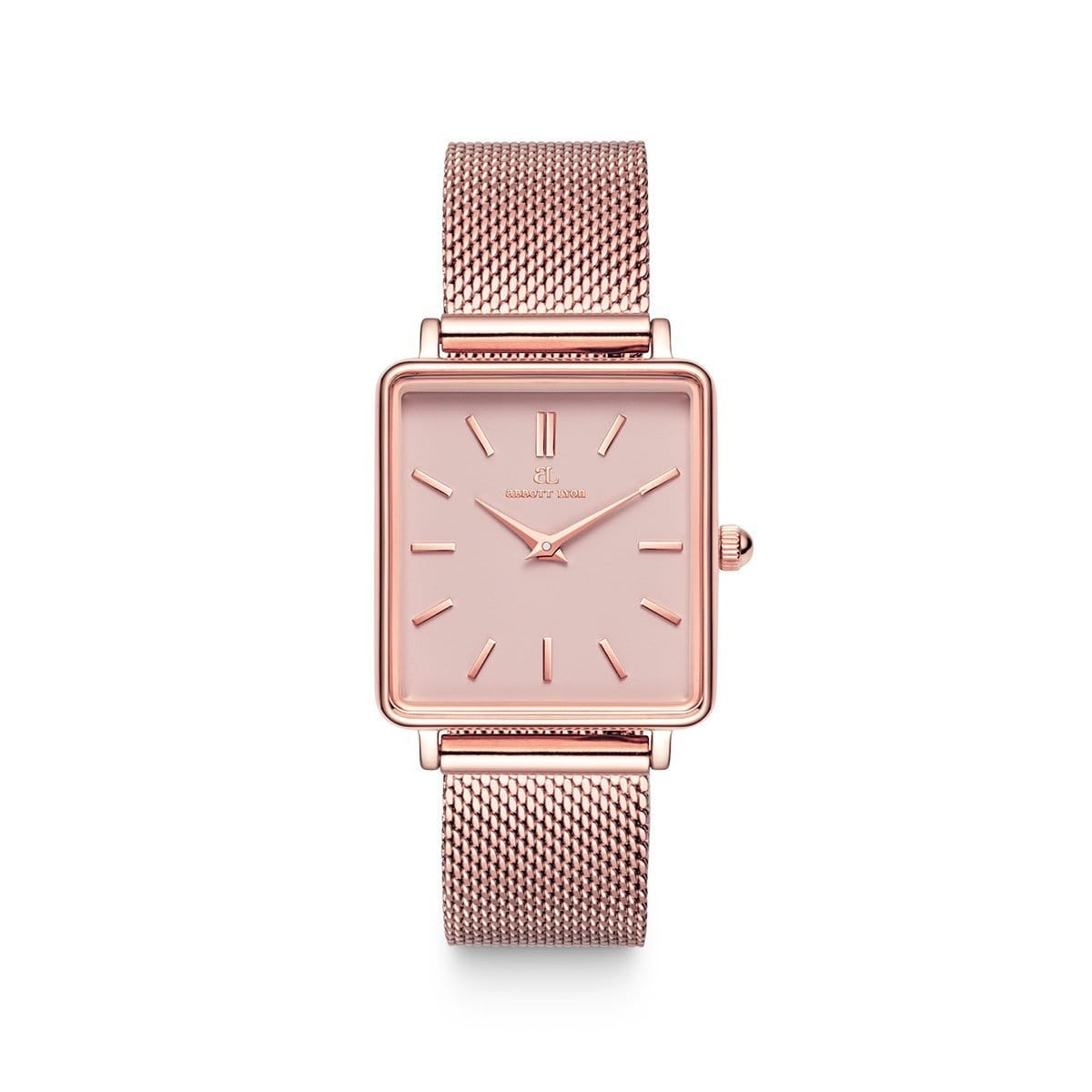 Rose Gold Casey 33 (Rose/Lilac)