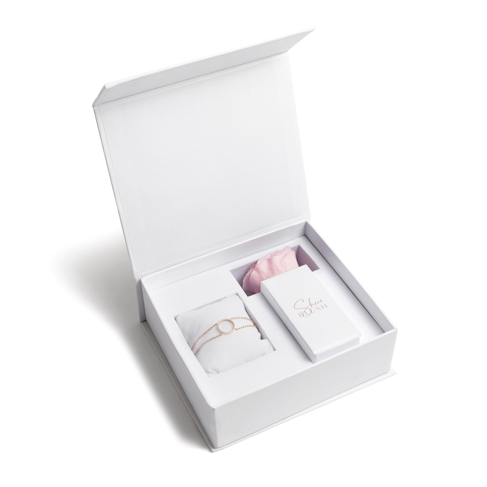 Eclipse Eternal Rose Gift Set (Blush)